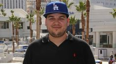 Rob Kardashian's Family Fears For His Life After Massive Weight Gain #Entertainment #News