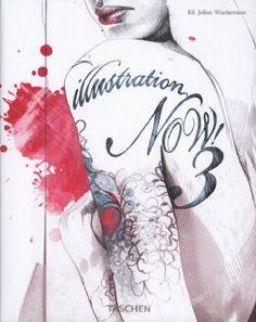 Illustration Now! 03: 25 Years: Amazon.de: Julius Wiedemann: Bücher