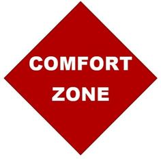 4 Ways to step out of your social media comfort zone