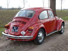 Volkswagen - Kever 1303 - 1974
