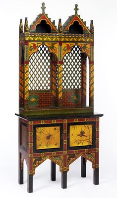 Victorian furniture styles - Victoria and Albert Museum www.vam.ac.uk408 × 689Buscar por imágenes Victorian furniture styles
