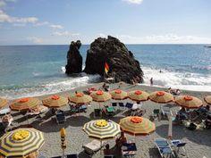 Favourite place Monterosso al Mare Cinque Terre