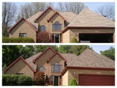 Best Roofing D R Siding Restoration Owens Corning Style 400 x 300