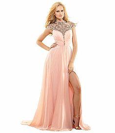 Terani Couture - Evening Dresses, 2015 Prom Dresses, Homecoming Dresses, Mother of the Bride Prom Dresses 2015, Evening Dresses For Weddings, Girls Dresses, Bridesmaid Dresses, Formal Dresses, Reception Dresses, Bride Dresses, Elegant Dresses, Party Dresses