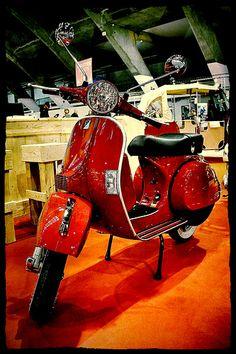 Vespa Px 125 #vespa #italiandesign