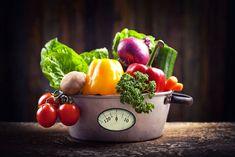 Voici à titre indicatif les quantités de légumes qu'il faut prévoir pour une…