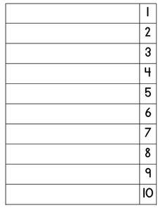 Занятие на тему осень: загадки, стихи, песни, описание Kids Math Worksheets, Maths Puzzles, Number Activities, Infant Activities, Montessori Materials, Math For Kids, Numeracy, Homeschool, Teaching