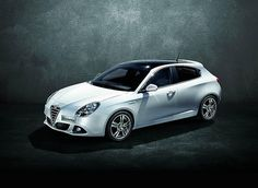 Alfa Romeo Giulietta 2014.