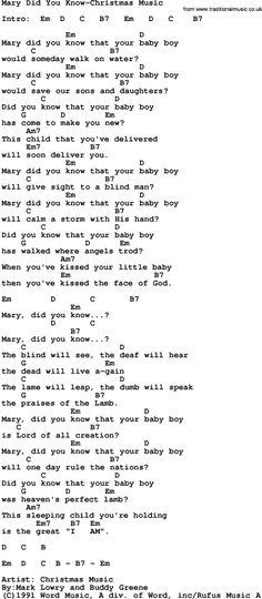 Monster Mash (Bobby Pickett) Guitar Chord Chart with Lyrics - http ...