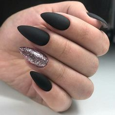 Want some ideas for wedding nail polish designs? This article is a collection of our favorite nail polish designs for your special day. New Nail Designs, Simple Nail Designs, Nail Polish Designs, Nails Design, Pointed Nail Designs, Matte Nails, Acrylic Nails, My Nails, Manicure Colors