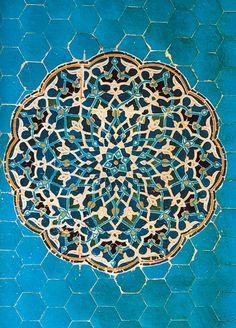 Persische Kunst und Architektur. Art and Architecture of Persia. | Frölich und Kaufmann