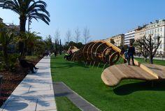The Paillon Promenade-13 « Landscape Architecture Works | Landezine