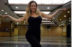 "¡Lis Vega publicó una foto completamente desnuda ""por error""! (Foto) - http://www.esnoticiaveracruz.com/lis-vega-publico-una-foto-completamente-desnuda-por-error-foto/"