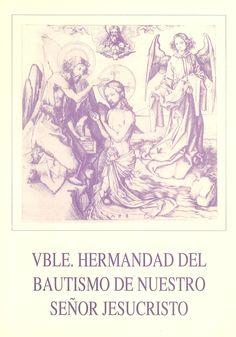 Semana Santa 1994 Convocatoria para la Junta General Ordinaria de la Hermandad del Bautismo de Nuestro Señor Jesucristo  #SemanaSanta #Cuenca #HermandadBautismoJesucristo