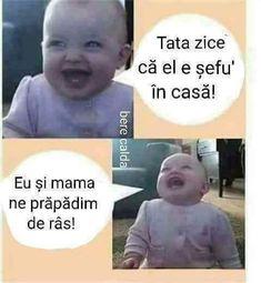 Vai de alianță : filialo_mono_parentala , Stupid Funny Memes, Funny Pins, Parenting Humor, Kids And Parenting, Funny Photos, Funny Images, Italian Memes, Little Bit, Humor Grafico