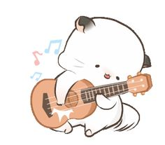 LINE Official Stickers - Super soft Simao and Bamao Example with GIF Animation Cute Bunny Cartoon, Cute Cartoon Images, Cute Kawaii Animals, Cute Love Cartoons, Cartoon Gifs, Cute Cartoon Wallpapers, Cute Bear Drawings, Cute Animal Drawings Kawaii, Cute Cartoon Drawings
