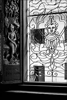 #pascalriben - Vientiane, Lao - 2013 black and white photo gallery by Pascal RIBEN on www.pascalriben.com - #BwLovedByPascalRiben
