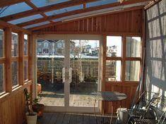 陽だまりのサンルームへ、ようこそ! ガーデニング・庭 デザイン・工事実績 外構エクステリア工事のBOSCO(ボスコ) 仙台・宮城
