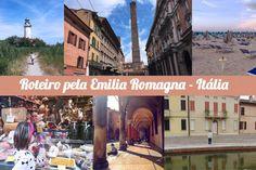 """""""Roteiro Na Emilia Romagna"""" by @viajocomfilhos"""