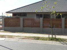 Fence Designs by Twist Landscape Construction