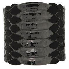 Vince Camuto Color Block Reptile Cuff #VonMaur