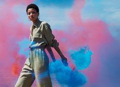 Zara Spring/Summer 2016 Advertising Campaign