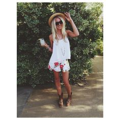Cologne Mumu wearing the Coyote in White