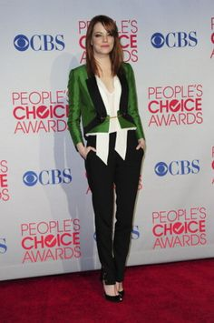 The 8 Best People's Choice Awards Dresses From The Past 4 Years, According to Your Votes!: Dressed
