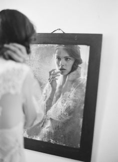 ... things lovely: Claire Pettibone Boudoir Session by Elizabeth Messina