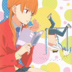 Romance Anime List || My Little Monster ! If you're looking for more romance anime, see the ones I recommend here: http://www.animedecoy.com/2015/05/romance-anime-list.html !!