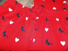 Happy Valentine's Day. Enter to win your Hubby the perfect pair of Daddy & Co. Lounge Pajama Pants. A $44.95 Value! http://fishfulthinking-cbusch.blogspot.com/2014/01/daddy-co-lounge-pajama-pants-valentines.html