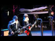 "ZZ Top - La Grange - Tush  [Live] ""Crossroads Guitar Festival 2004"" - YouTube"