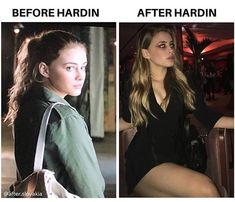 Tess by Hardin Movie Couples, Cute Couples, Movies Showing, Movies And Tv Shows, Elle Fanning, After Fanfiction, Hardin After, Books Turned Into Movies, Crush Movie