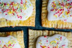 How to Make Homemade Pop Tarts  on Food52. Shhh, this one is really for me!