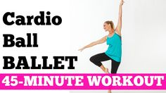 Full Exercise Workout at Home for Women Cardio Exercise No Jumping | 45-...