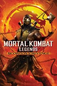 Mortal Kombat Historiak Skorpio Bosszuja 2020 In 2021 Mortal Kombat Johnny Cage Revenge
