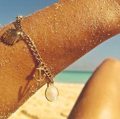 Long Lost Jewelry. IN LOVE