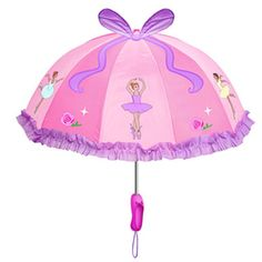 Be prepared for the rainy season ahead with Kidorable umbrellas! Rain, Rain go away! Click to shop now ---->