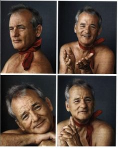 because who doesn't love Bill Murray