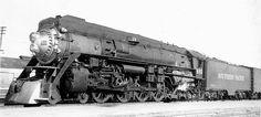 5537 4 4 4 4 duplex pennsylvania railroad class t1 baldwin locomotive works built 1945 retired. Black Bedroom Furniture Sets. Home Design Ideas