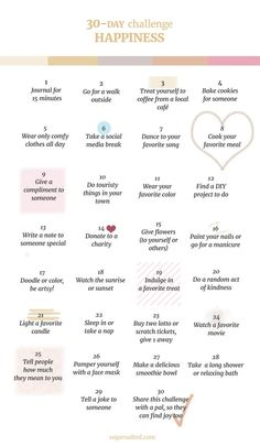 Challenge 2018 Welcome to my Sugar Salted Challenge for You have to wonder why I share this on February when most of the challenges start in January. Well, let me tell you why. The reason why I usually don& start challenge 30 day Squat Challenge, Health Challenge, Monthly Challenge, Productivity Challenge, 30 Day Song Challenge, Detox Challenge, 30 Day Challange, Belly Challenge, Thigh Challenge
