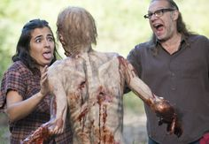 The Walking Dead: 32 Behind-The-Scenes Photos To Make You Love The Show Even More - Page 9