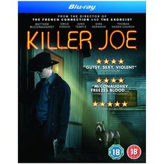 http://ift.tt/2dNUwca   Killer Joe Blu-ray   #Movies #film #trailers #blu-ray #dvd #tv #Comedy #Action #Adventure #Classics online movies watch movies  tv shows Science Fiction Kids & Family Mystery Thrillers #Romance film review movie reviews movies reviews