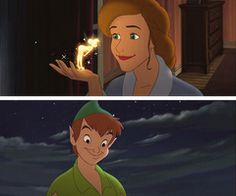 Comic Movies, Movie Tv, Disney Pixar, Disney Characters, Fictional Characters, Peter And Wendy, Disney Images, Bae, Family Guy