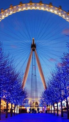 London Eye- ♔LadyLuxury♔