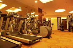 Hotel Deal Checker - The Metropolitan Hotel New Delhi
