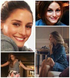 Olivia Palermo Snapshots