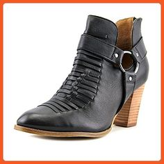 ad8178b38e2 Seychelles Impossible Women US 10 Black Ankle Boot - Boots for women (  Amazon Partner-Link)
