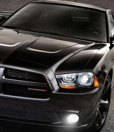 2013 Dodge Charger..  Just like Dave's