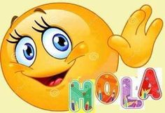 This high-quality Bye Bye emoticon will look stunning when you use it in your email or forum. Smiley Emoji, Smiley Emoticon, Smiley Faces, Images Emoji, Emoji Pictures, Funny Emoji Faces, Funny Emoticons, Emoji Craft, Smile Gif
